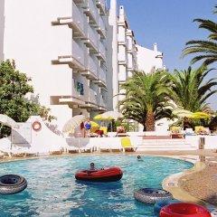Отель Mirachoro I Португалия, Албуфейра - 1 отзыв об отеле, цены и фото номеров - забронировать отель Mirachoro I онлайн детские мероприятия