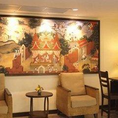 Royal Panerai Hotel интерьер отеля фото 3
