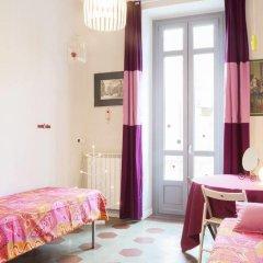 Отель Casa Dani&Swing Bed&Books комната для гостей фото 2