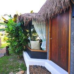 Отель Cafe@Luv22 Guest House Таиланд, Пхукет - отзывы, цены и фото номеров - забронировать отель Cafe@Luv22 Guest House онлайн балкон