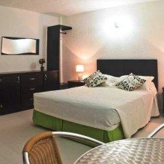 Отель Verde Mar Колумбия, Сан-Андрес - отзывы, цены и фото номеров - забронировать отель Verde Mar онлайн комната для гостей фото 2