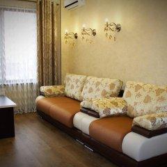 Гостиница Кавказская Пленница комната для гостей