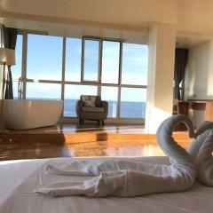 Отель Flora East Resort and Spa Филиппины, остров Боракай - отзывы, цены и фото номеров - забронировать отель Flora East Resort and Spa онлайн комната для гостей фото 3