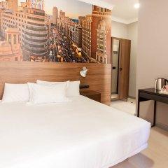 Отель The Citadel by Pillow Испания, Мадрид - отзывы, цены и фото номеров - забронировать отель The Citadel by Pillow онлайн комната для гостей фото 5