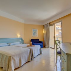 SBH Costa Calma Beach Resort Hotel комната для гостей фото 5