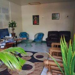 Отель Pension Armelle Bed & Breakfast Tahiti Французская Полинезия, Пунаауиа - отзывы, цены и фото номеров - забронировать отель Pension Armelle Bed & Breakfast Tahiti онлайн сауна