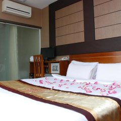 Dream Gold Hotel 1 комната для гостей фото 5