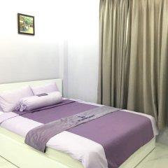 Отель HT Apartment Вьетнам, Хошимин - отзывы, цены и фото номеров - забронировать отель HT Apartment онлайн комната для гостей