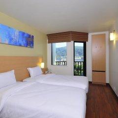 Отель ibis Phuket Kata комната для гостей фото 6