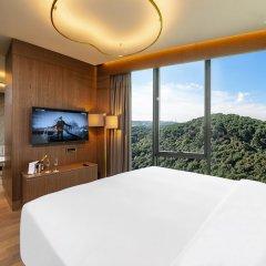 Radisson Blu Hotel, Vadistanbul Турция, Стамбул - отзывы, цены и фото номеров - забронировать отель Radisson Blu Hotel, Vadistanbul онлайн комната для гостей фото 4