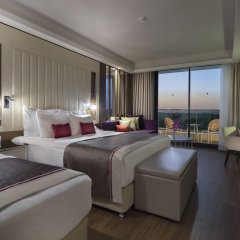 Trendy Lara Hotel Турция, Анталья - отзывы, цены и фото номеров - забронировать отель Trendy Lara Hotel онлайн фото 2