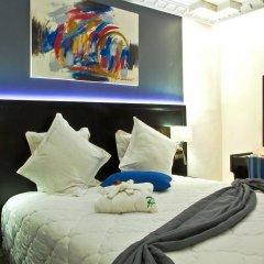 Отель Prince De Paris Марокко, Касабланка - отзывы, цены и фото номеров - забронировать отель Prince De Paris онлайн комната для гостей фото 2