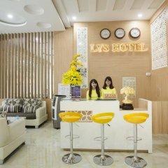 Отель Lys Hotel Вьетнам, Буонматхуот - отзывы, цены и фото номеров - забронировать отель Lys Hotel онлайн питание