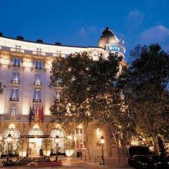 Hotel Ritz Madrid фото 6