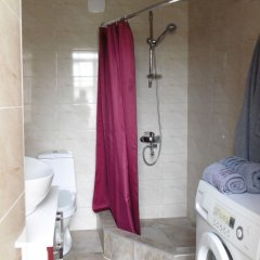 Отель Guest House Midtown ванная
