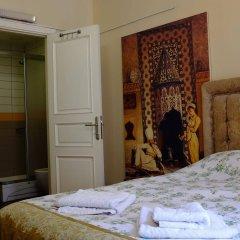 Chambers Of The Boheme - Hostel комната для гостей фото 4