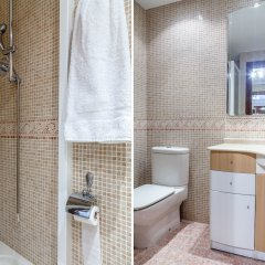 Отель Valencia Flat Rental Turia Gardens Валенсия ванная