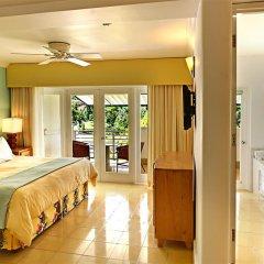 Отель Couples Tower Isle All Inclusive Ямайка, Очо-Риос - отзывы, цены и фото номеров - забронировать отель Couples Tower Isle All Inclusive онлайн комната для гостей фото 2