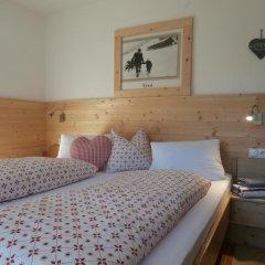 Отель Haus Barbara Австрия, Зёлль - отзывы, цены и фото номеров - забронировать отель Haus Barbara онлайн комната для гостей фото 2