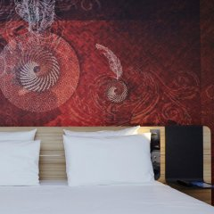 Отель Novotel Muenchen City Мюнхен удобства в номере