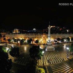 Rossio Hostel Лиссабон помещение для мероприятий