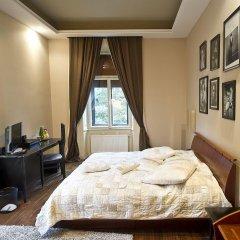 Отель SCHWAIGER Прага комната для гостей