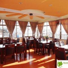 Отель Thanh Thao Далат питание фото 2