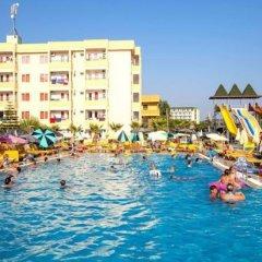 Отель Eftalia Resort бассейн фото 2
