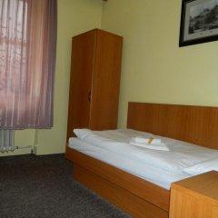 Отель Hvezda Чехия, Хеб - отзывы, цены и фото номеров - забронировать отель Hvezda онлайн комната для гостей фото 4