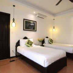 Отель Acacia Heritage Hotel Вьетнам, Хойан - отзывы, цены и фото номеров - забронировать отель Acacia Heritage Hotel онлайн сейф в номере