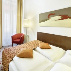 Austria Trend Hotel Rathauspark комната для гостей фото 3
