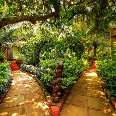 Отель OYO 14197 Curlies Zulu Land Cottages Гоа фото 3