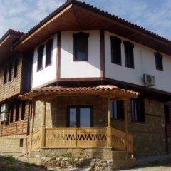 Отель Family Hotel Medven - 1 Болгария, Сливен - отзывы, цены и фото номеров - забронировать отель Family Hotel Medven - 1 онлайн фото 2