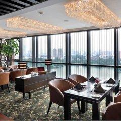 Guoman Hotel Shanghai интерьер отеля