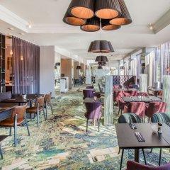 Отель Crowne Plaza Antwerp Антверпен развлечения