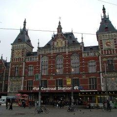 Отель Budget Hotel Neutraal Нидерланды, Амстердам - 3 отзыва об отеле, цены и фото номеров - забронировать отель Budget Hotel Neutraal онлайн