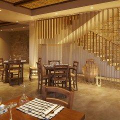 Апартаменты Melpo Antia Luxury Apartments & Suites питание фото 2