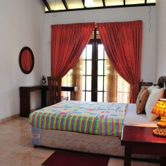 Отель Villa 42 by Tree комната для гостей