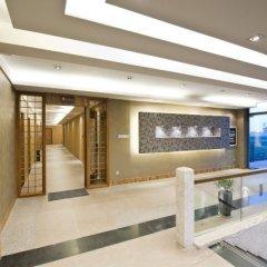 Отель Freedon Waterscape Resort Hotel Китай, Сямынь - отзывы, цены и фото номеров - забронировать отель Freedon Waterscape Resort Hotel онлайн интерьер отеля фото 2