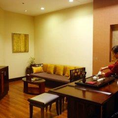 Gulangwan Hotel комната для гостей фото 3