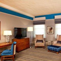 Отель The Westin Columbus США, Колумбус - отзывы, цены и фото номеров - забронировать отель The Westin Columbus онлайн удобства в номере