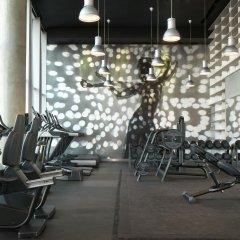 Отель W London Leicester Square фитнесс-зал фото 2