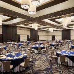 Отель Hilton Columbus/Polaris США, Колумбус - отзывы, цены и фото номеров - забронировать отель Hilton Columbus/Polaris онлайн помещение для мероприятий