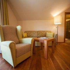 Отель Gasthof Schorn Ziegler Kg Грёдиг комната для гостей