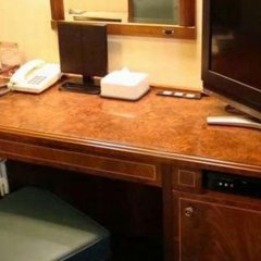 Отель Dukes Hakata Хаката удобства в номере