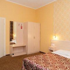 Апартаменты Гостевые комнаты и апартаменты Грифон Стандартный номер с 2 отдельными кроватями фото 11