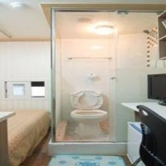 Отель Seocho Hill Livingtel ванная