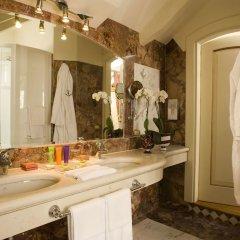 Отель L'Albereta, Relais & Chateaux ванная фото 2