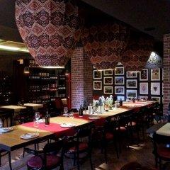 Badagoni Boutique Hotel Rustaveli гостиничный бар