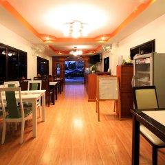 Отель Phuket Airport Inn интерьер отеля